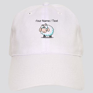 Custom Cartoon Sheep Cap